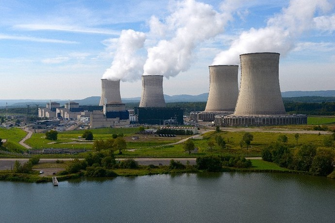 Are you in favor of nuclear energy?