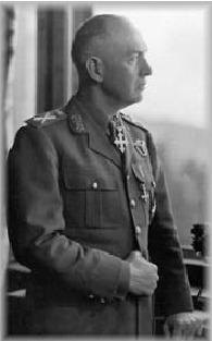 Why did Antonescu quash fascism in Romania when he was a fascist?