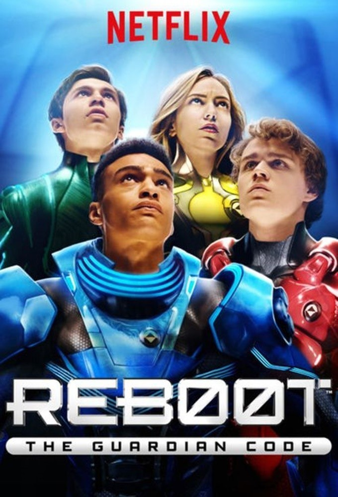 If somebody was giving you the complete right to a famous franchise and you could reboot it in anyway you saw fit, how would you reboot the franchise?