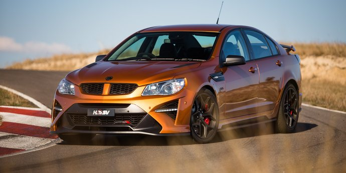 Which of these 7 stock/modified Sport vehicles is your favorite?