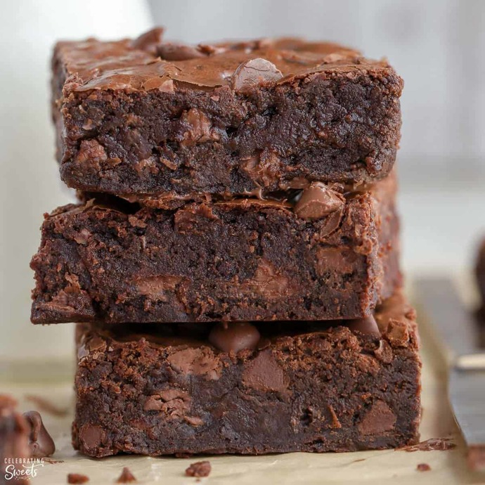 Are you in the mood for brownies?