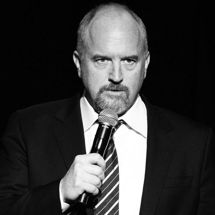 Who is the Greatest Stand-up Comedian of all time?