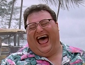 Jurassic Park Fans: Who was your favorite character?