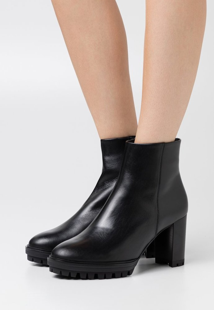 Which ankle boots do you prefer?