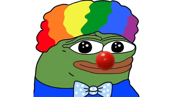 Do we live in Clown World?
