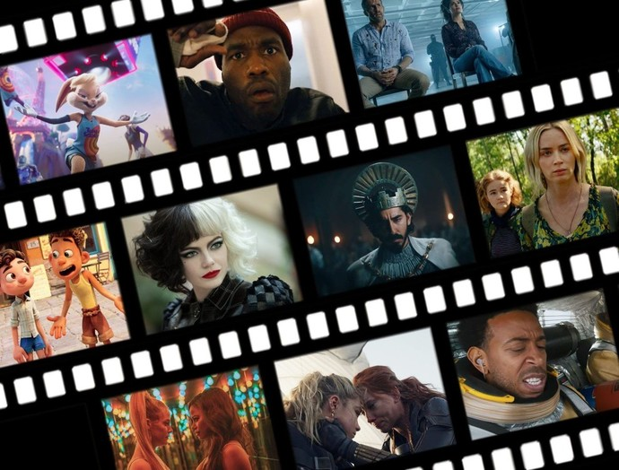 Whats the best new film/movie youve seen this year?