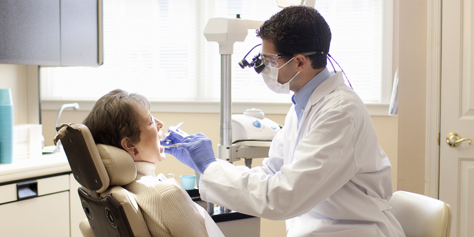 Why do dentist offices withhold pricing information from the public?