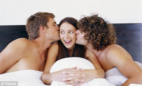 Are you open to or would you pursue any sort of intimate relationship with a bisexual person?
