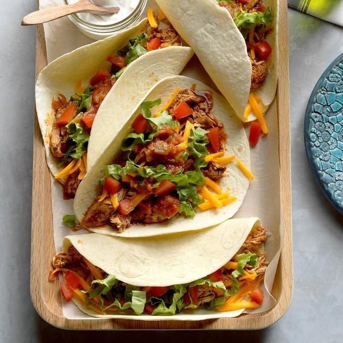 Do you like soft or crunchy tacos?