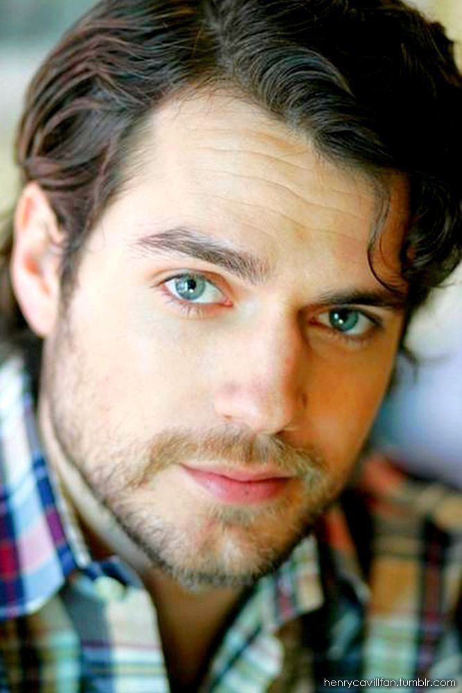Do you think Henry Cavill should have done more romantic movies instead of action?