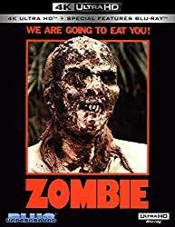Have you seen Zombie 1 from 1979 ?