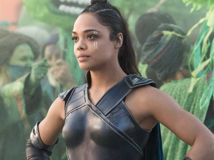 Who among these is the hottest mcu lady?