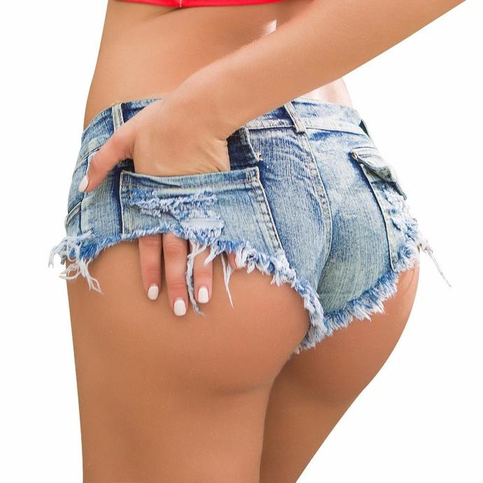 Grab your own Booty shorts