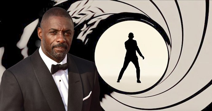 Would it tick you off if the next James Bond 007 agent is a black man?