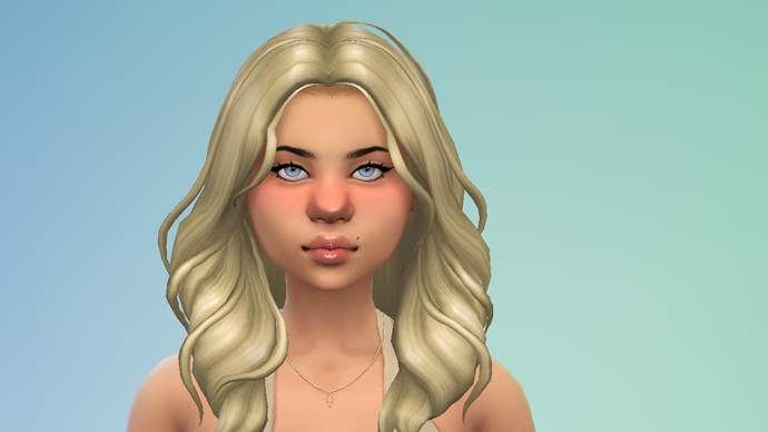 Which one of my sims is your favorite?