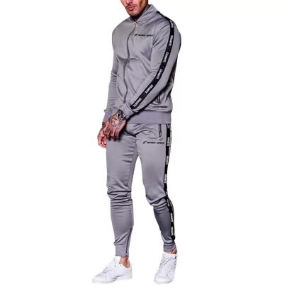 Ladies do you find tracksuits on men physically attractive?