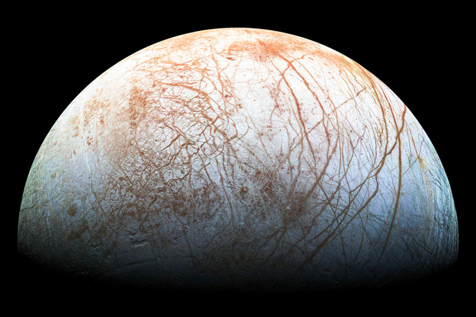 Which Of The Following Moons Most Likely Has Life?