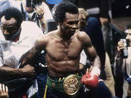 Greatest boxer ever all weight classes?