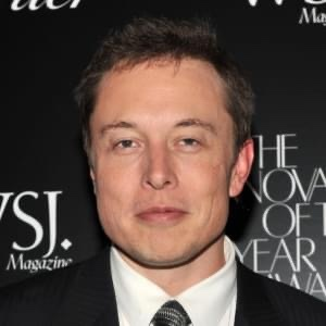 How do you feel about Elon Musk now being worth 200 billion dollars? Are you happy for him?