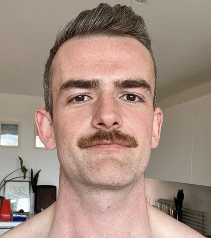 What does everyone think of facial hair?