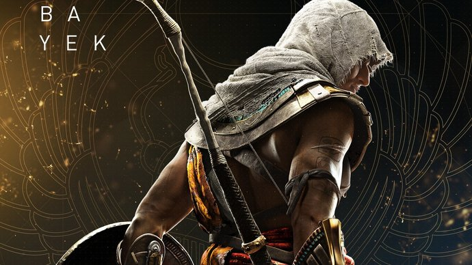 Of the two games which did you like best, Assassins Creed Origins or Valhalla?