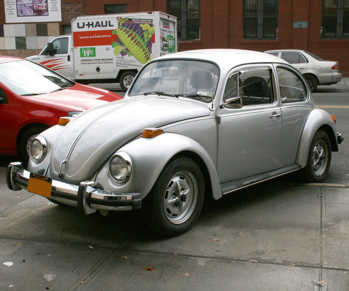Which of these famous peoples first owned cars is your favorite?