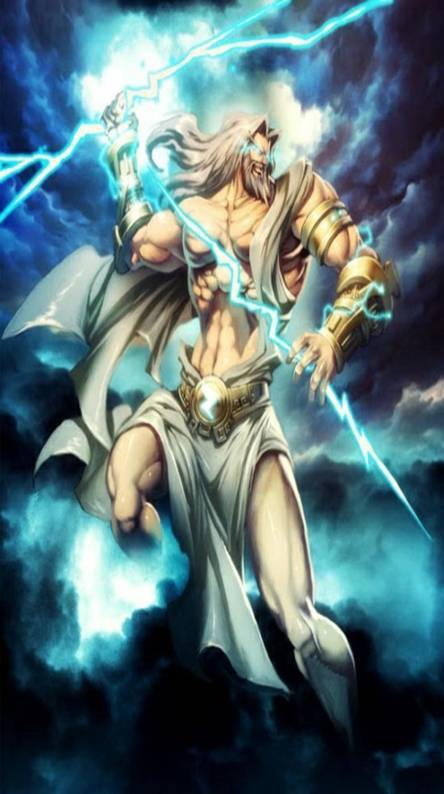 Which Greek god/goddess are you the most similar to, personality wise?