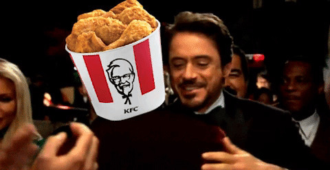 What is your favorite fast food place right now?