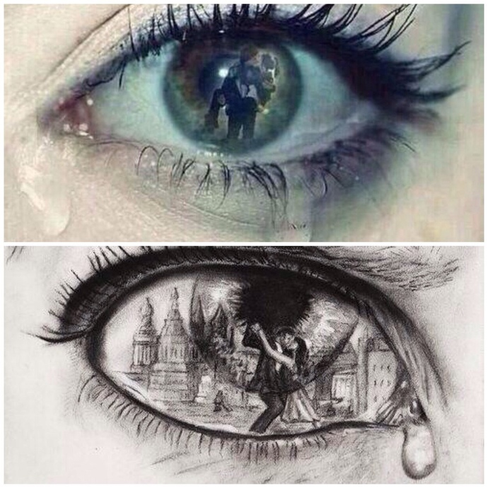 Have you ever experienced the pain of seeing someone you love with someone else?
